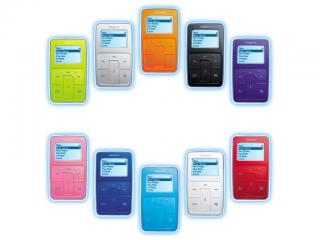обои для рабочего стола: Creative Zen Micro MP3 Player Review