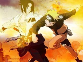 обои Naruto фото
