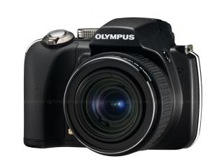 обои Olympus SP-565 UZ specifications фото