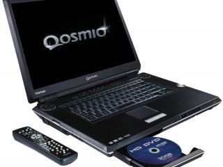 обои для рабочего стола: Toshiba Qosmio G30-P650 Notebook 2.0