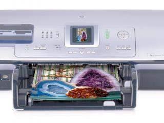 обои HP Photosmart 8450 фото