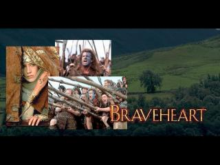 обои Braveheart movie фото