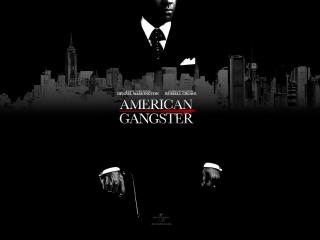 обои American Gangster, 2007, Denzel Washington фото