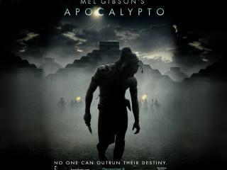 обои Apocalypto фото
