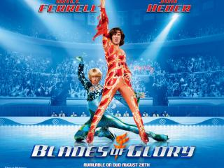 обои Blades of Glory, 2007, Will Ferrell фото