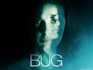 обои Bug, 2006, Ashley Judd, Michael Shannon фото
