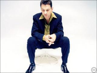 обои Дэйв Гэан (Depeche Mode) фото