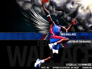 обои Ben Wallace фото