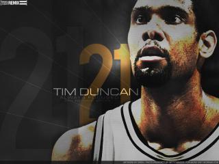 обои Duncan фото