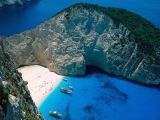 обои Ионические острова фото