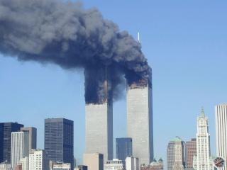 обои 11 сентября 2001 года фото