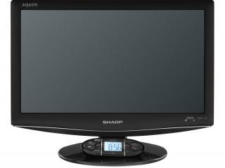 обои Sharp AQUOS 19 LCD TV фото