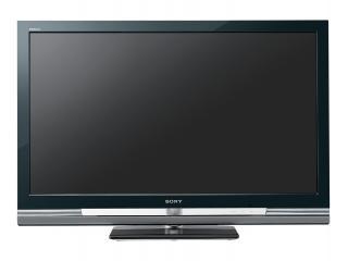 обои Sony Bravia W4000 LCD TV фото