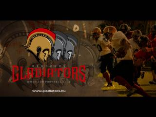 обои Gladiators american footbal club фото