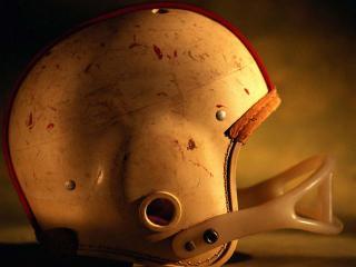 обои Шлем для американского футбола фото