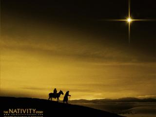 обои The Nativity Story фото