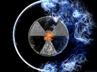 обои Radiation фото