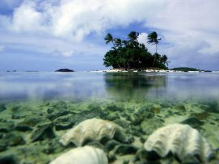 обои Острова Кука фото