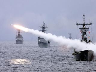 обои Navy - destroyers USS Vandegrift фото