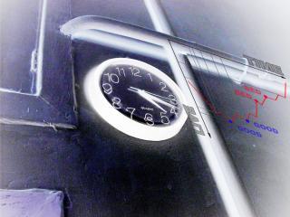 обои Часы на фондовой бирже фото