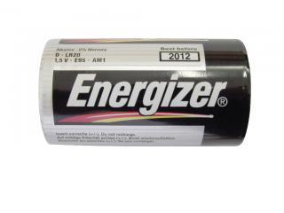 обои Bateria Energizer R20 фото