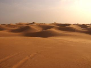 обои Красная пустыня фото