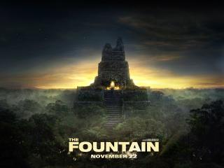 обои Fountain фото
