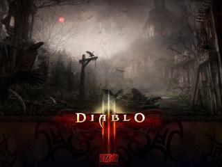 обои Diablo 2 фото