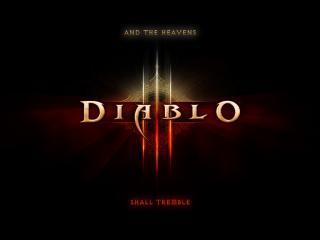 обои Diablo 2 shall tremdle фото