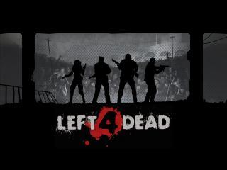 обои Left  dead 4 фото
