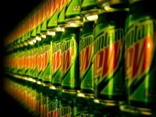 обои Mountain dew anyone фото