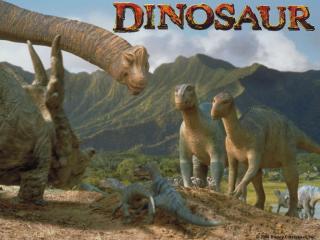 обои Маленькие алазавры фото