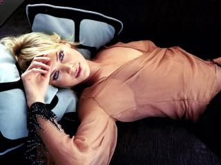 обои Charlize Theron фото