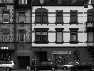 обои Европейская улица фото