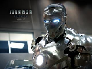 обои Железный человек - Iron man фото