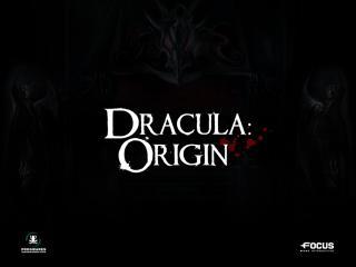 обои Dracula origin фото