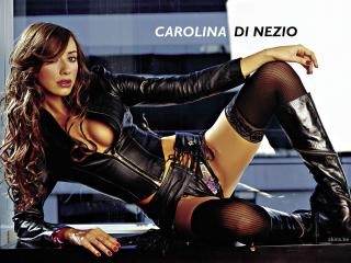 обои Carolina Di Nezio фото