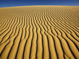 обои узоры пустыни фото