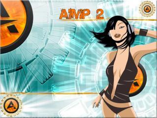 обои Aimp 2 фото