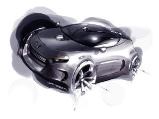 обои Honda REMIX Concept Davidson фото