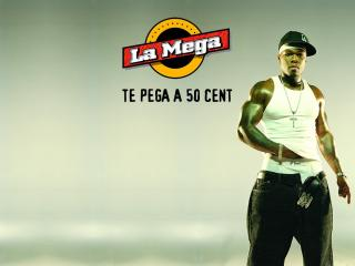 обои 50 Cent - Piggy Bank фото