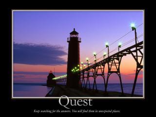 обои Quest фото