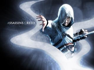 обои Assassins Creed Wallpaper фото