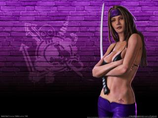 обои Saints Row 2 фото