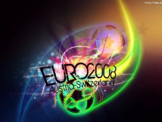 обои Евро 2008 фото