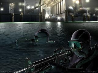 обои SOCOM - охотники фото