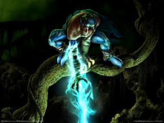 обои Soul Reaver 2 фото