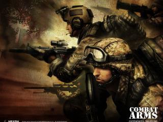 обои Combat Arms игра фото