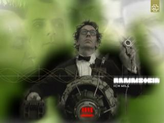обои Rammstein фото