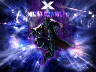 обои Nightcrawler фото